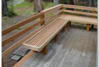 Cheap Wood Deck Railing