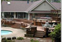 Deck And Patio Design Photos