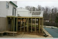 Deck Builders In Md