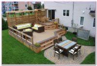 Deck Design Ideas Gallery