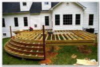 Deck Design Ideas Pictures