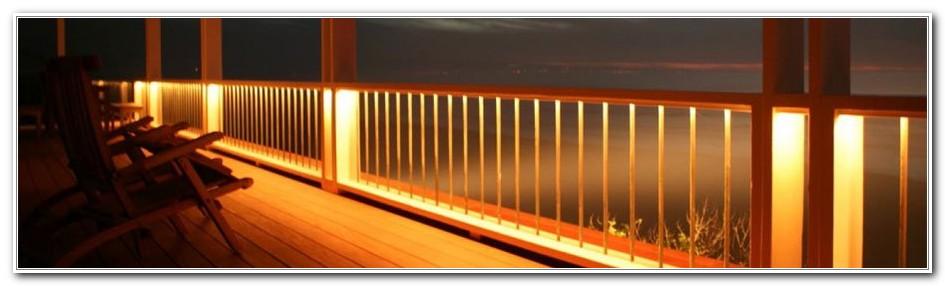 Deck Lights Low Voltage