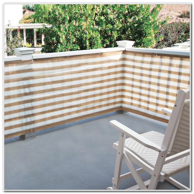 Deck Railing Privacy Screen Decks Home Decorating Ideas Ryqnmdwk9p