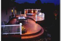 Diy Building A Pool Deck