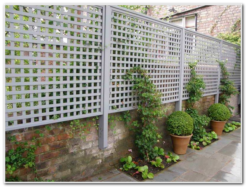 Diy Outdoor Privacy Screen Ideas Decks Home Decorating