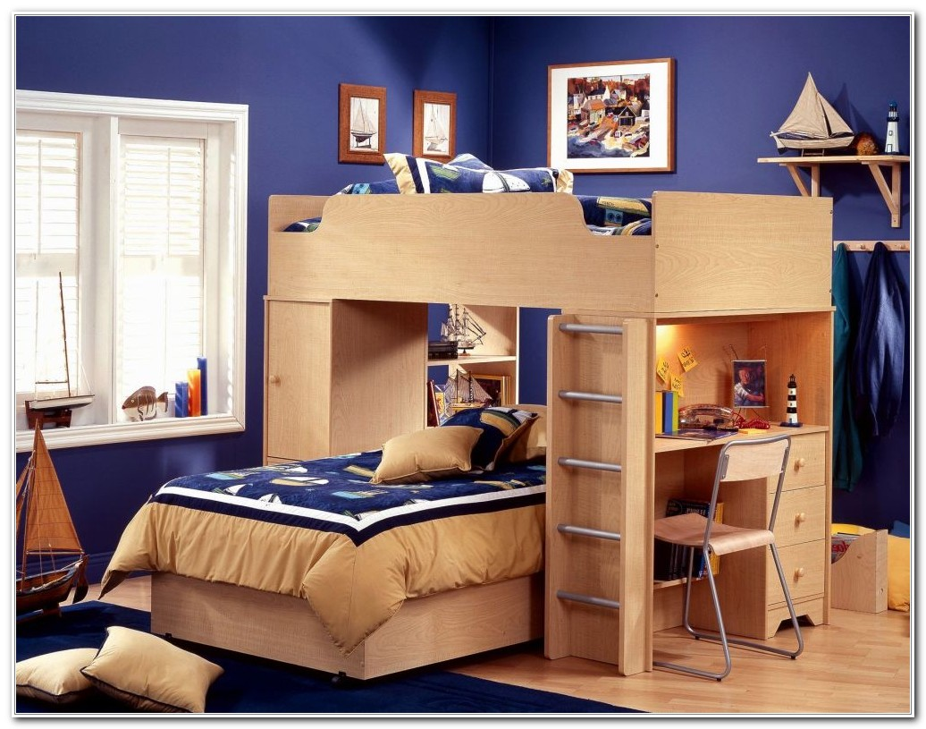 Home Decorating Ideas & Double Deck Bed Designs Philippines - Decks : Home Decorating Ideas ...