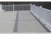 Flat Roof Decking Material Options