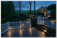 Good Paint For Wood Deck