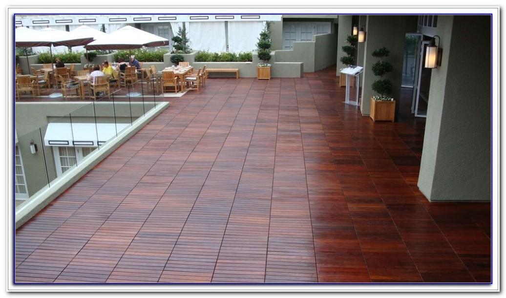 Ikea Patio Deck Tiles