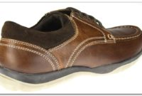 Leather Boat Shoes Mens Uk