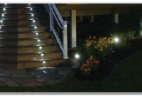 Led Outdoor Lighting Kits
