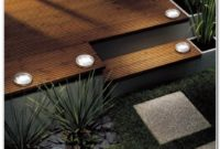 Led Recessed Deck Lights