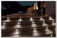 Low Voltage Deck Lighting