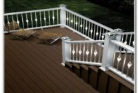 Low Voltage Led Deck Lighting Kits