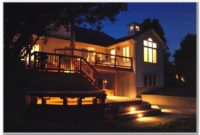 Low Voltage Led Outdoor Deck Lighting