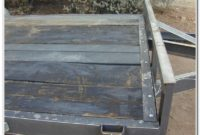 Non Wood Deck Material