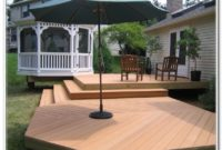 Outdoor Deck And Patio Designs