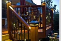 Outdoor Deck Lighting Kits