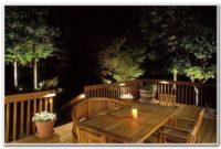 Outdoor Deck Rope Lights
