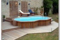 Pictures Of Pool Decks Above Ground