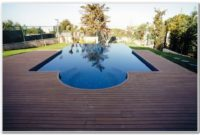 Pictures Of Swimming Pool Decks