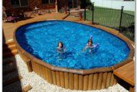 Pool Deck Plans Ideas