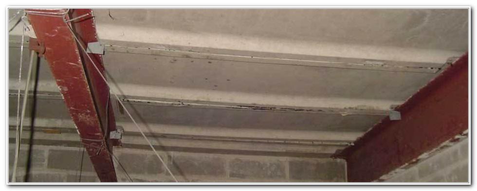 Precast Concrete Channel Slab Roof Deck Panels - Decks