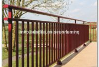 Rod Iron Railings For Decks