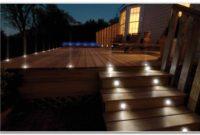 Solar Outdoor Lighting For Decks