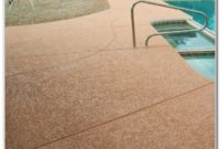 Swimming Pool Deck Coatings