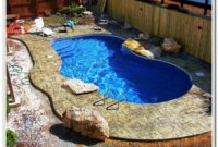 Swimming Pool Deck Decorating Ideas
