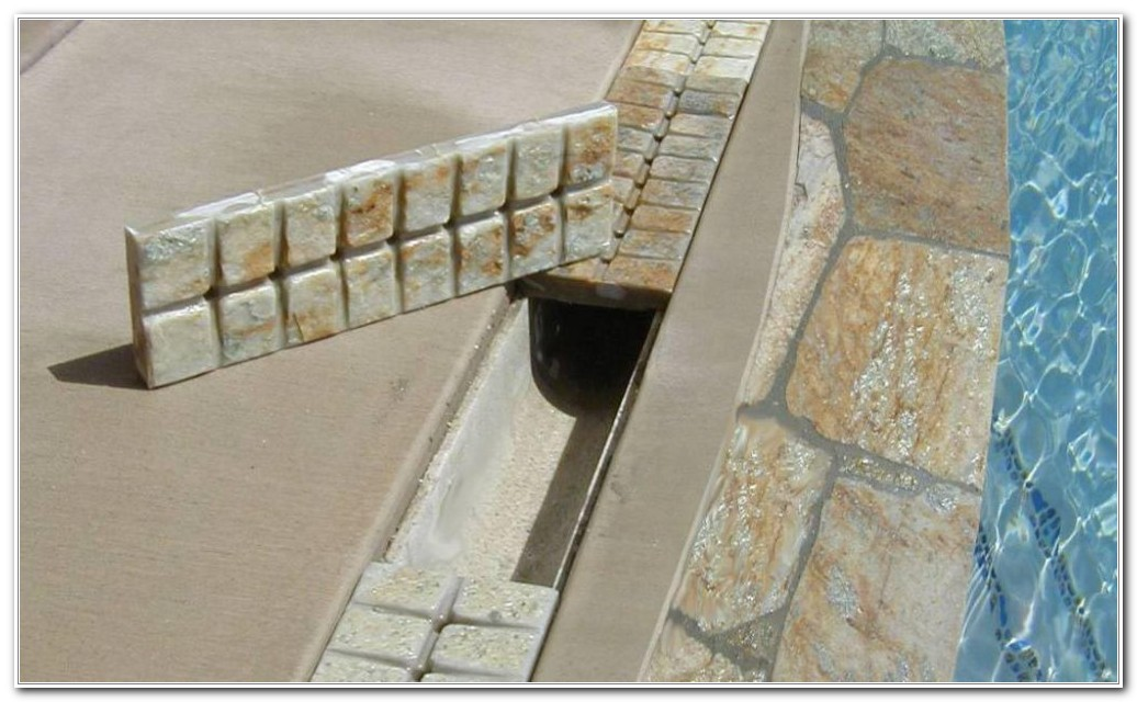 Swimming Pool Deck Drains - Decks : Home Decorating Ideas #OK8926awa0