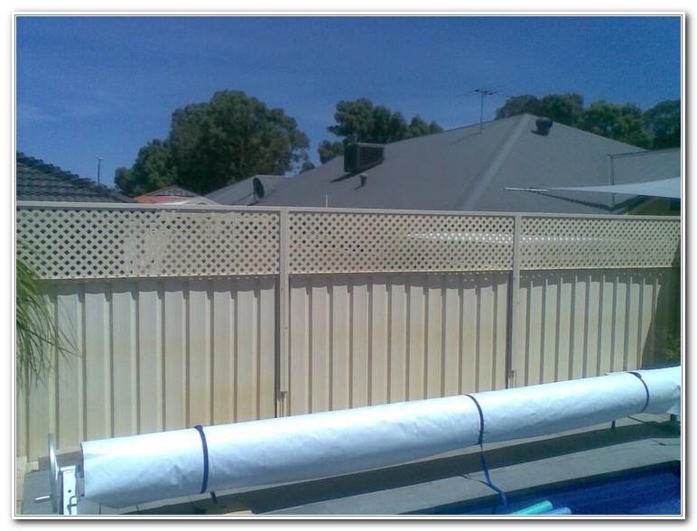 Under Pool Deck Storage Ideas
