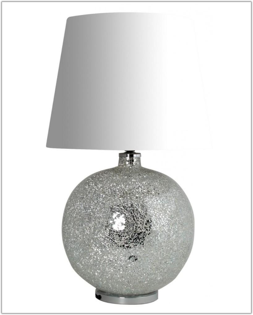18 Inch White Lamp Shade