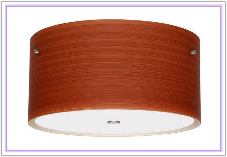 24 Inch Drum Lamp Shade