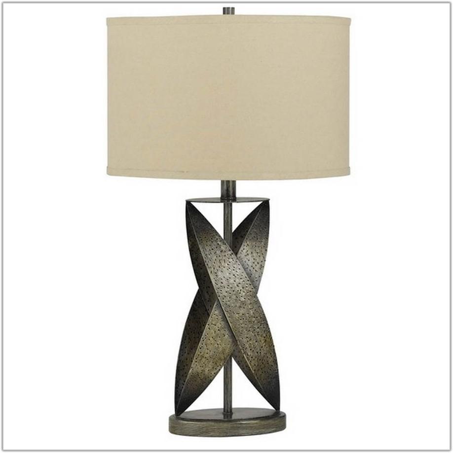 3 Way Bulb Table Lamps