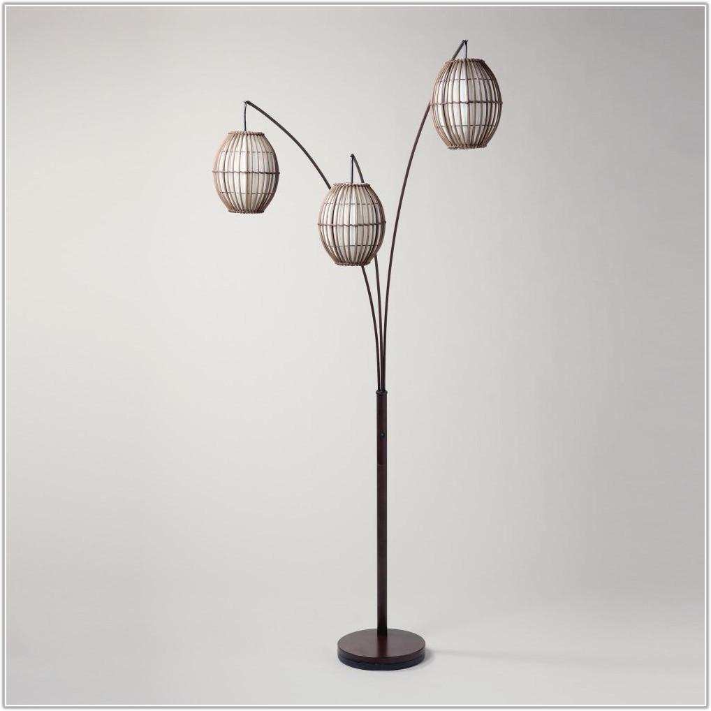 3 Way Touch Floor Lamp Target