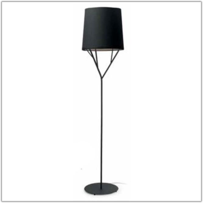5 Light Tree Floor Lamp