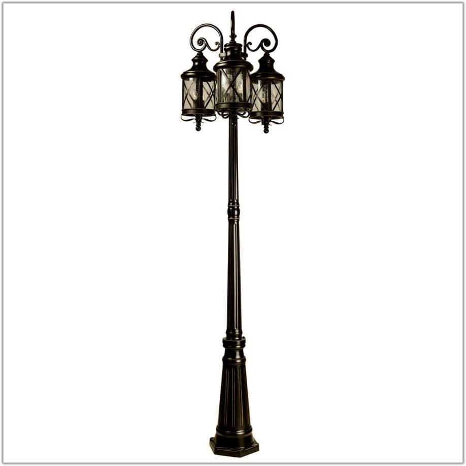6 Lamp T5 High Bay Lighting Fixture