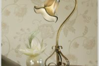 Antique Lamp Shades For Table Lamps