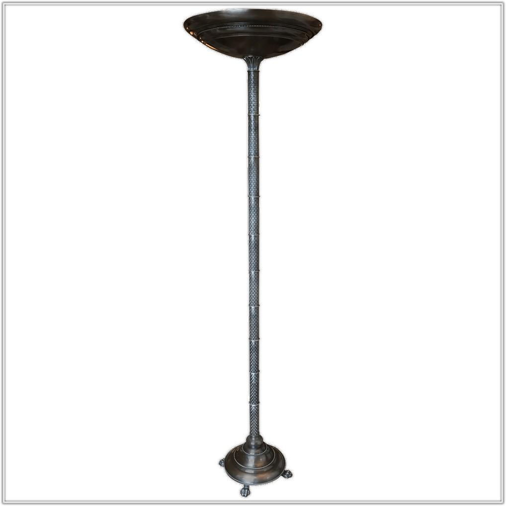 Art Deco Style Floor Lamps