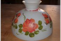 Art Glass Replacement Lamp Shades