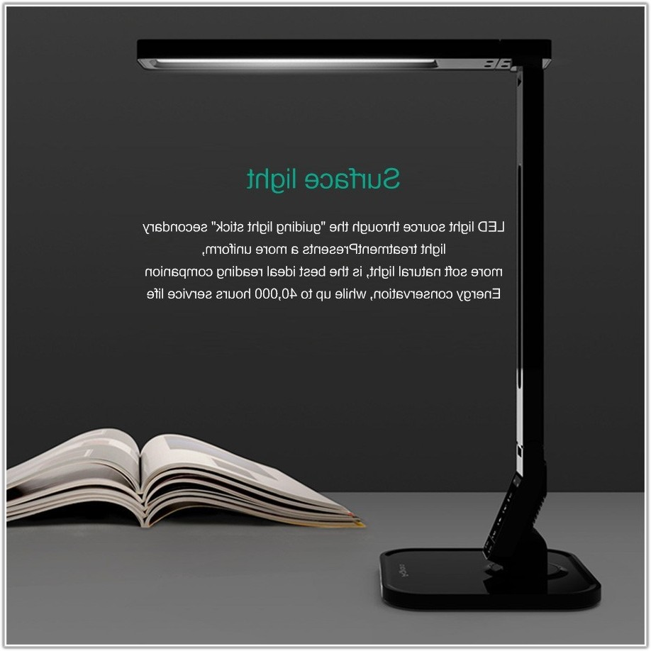 aukey dimmable led desk lamp lamps home decorating ideas y9wrnddwop rh thecarriedeer com