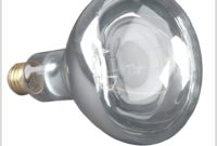 Bathroom Heat Lamp Light Bulbs