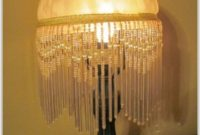 Beaded Lamp Shades For Table Lamps