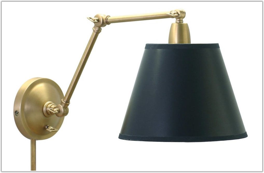 Bedroom Wall Lamps With Cords