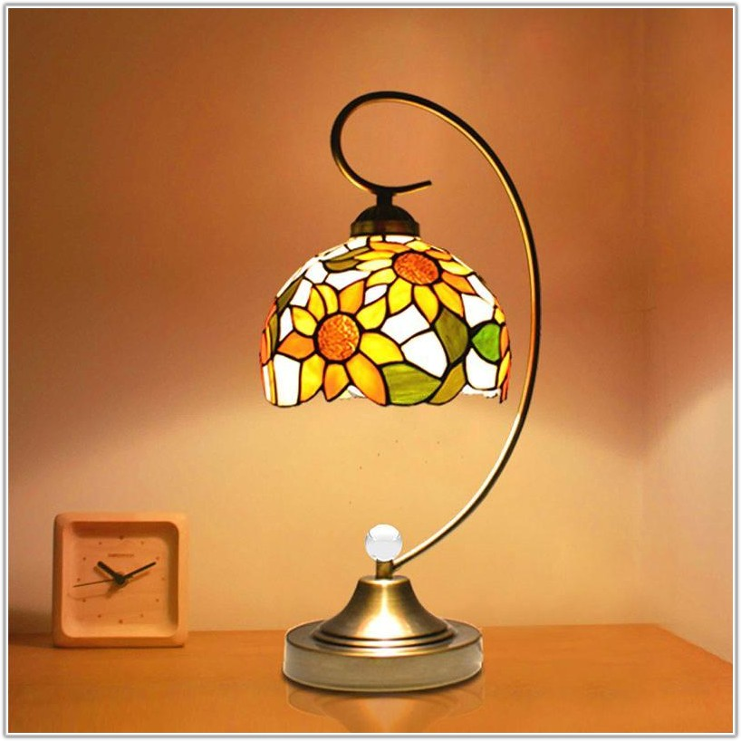 Bedside Lamps With Night Light