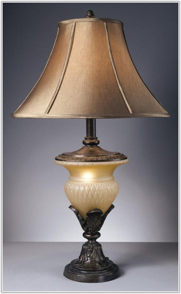 Bedside Table Lamps On Ebay