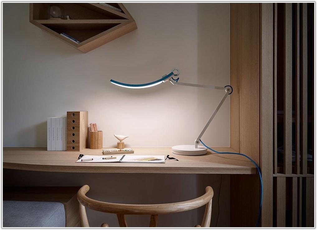 Best Desk Lamp For Reading