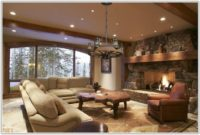 Best Recessed Lighting For Living Room